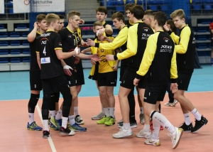 EKS Skra - KS Wifama Łódź (video)
