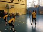 Pierwszy turniej Ligi Minisiatkówki WŁ