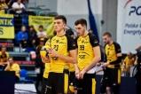 Olek w składzie PGE Skry na ligowy mecz z Cuprum Lubin