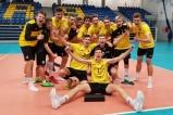 Pierwsze zwycięstwo w II lidze!